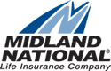 Logo: Midland National